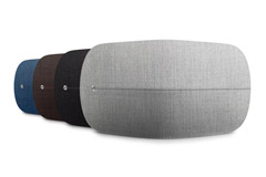 B&O loudspeaker cover and accessories