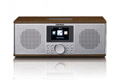 Lenco radio