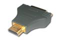 Supra DVI - HDMI Adaptor Front