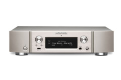 Marantz DAC and network streamer