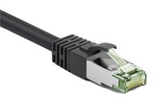 CAT 8 netværkskabel