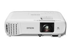 EPSON transportabel projektor