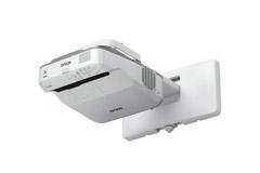 EPSON short throw projektor