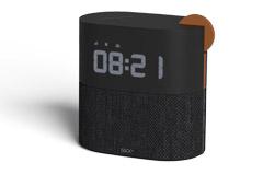 Radio med Bluetooth