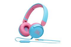 Høretelefoner til børn med kabel