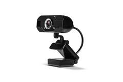 Lindy webcam