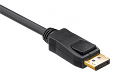 DisplayPort (DP) kabel