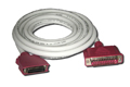 Parallel port cables (Centronics)