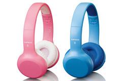 Lenco headphones