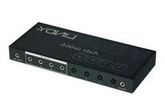VGA switch / omskifter