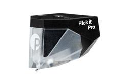 Pro-Ject Pick it pickup og stylus