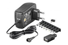 3-12V Universal power supply