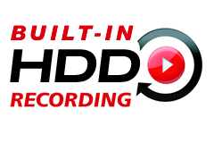 HDD recorder