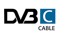 Cable TV antenna amplifier (DVB-C)