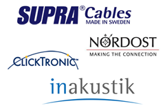Cable and connector brands