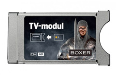 12-801 Boxer TV Viaccess 3.0 CAM CI+