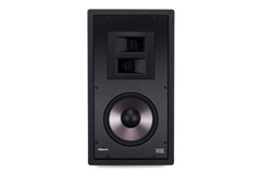 Klipsch in-wall speakers