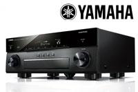 Yamaha RX-A830, black