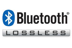 Bluetooth Lossless (EDR/AptX)