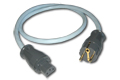 Supra LoRad power cable and plug