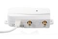4G/LTe protected DVB-T power-inserters