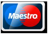 MasterCard debit / Maestro