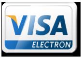 VISA debit / VISA electron