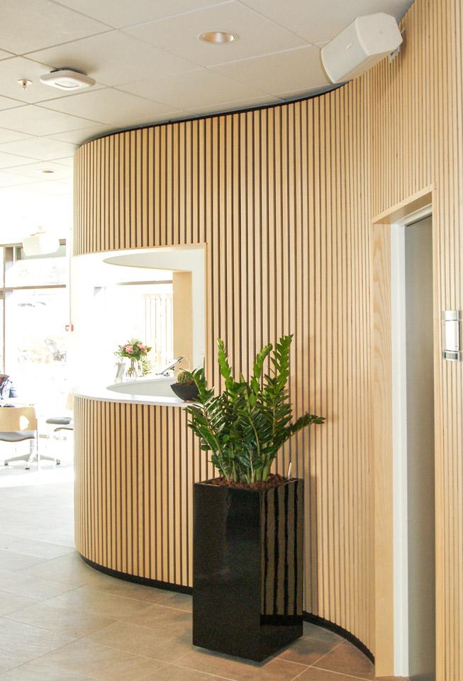 Psykiatrisk hus Odense